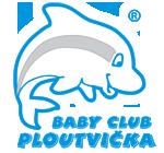 Baby Club Ploutvička Beroun - plavání dětí a kojenců, aquaaerobic